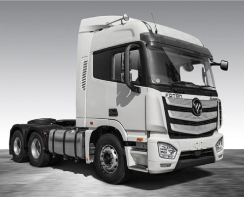 Best price on Foton Trucks